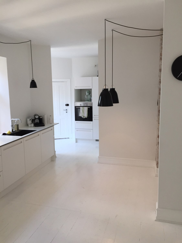 Picture of: Renovering Af Hus Lejlighed I Horsholm Helsingor Og Humlebaek